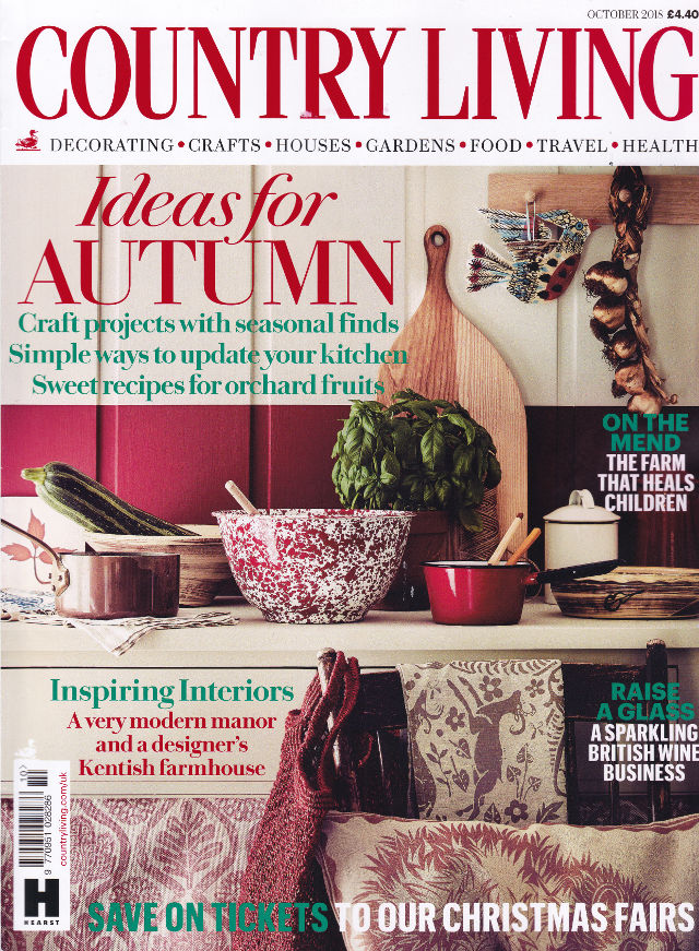 country living cover oct 18 web
