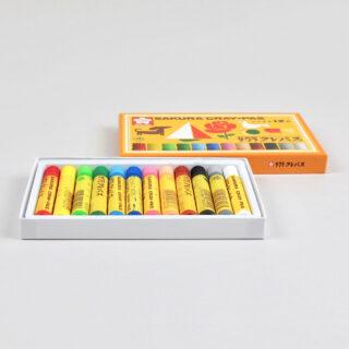 Cray-Pas Crayons