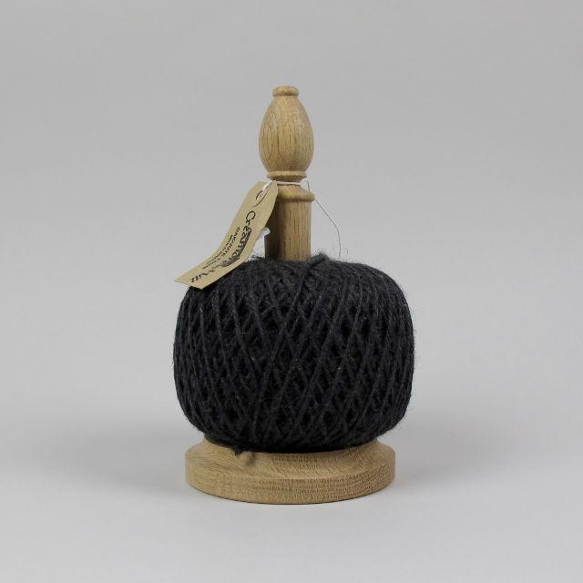 Bishop's Twine Holder, made in Shropshire - Black