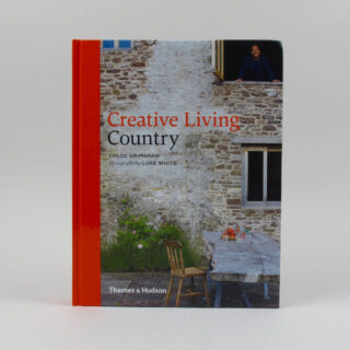 creative living country book 01