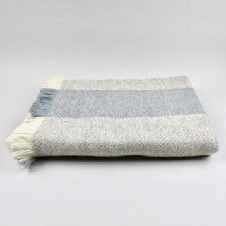 Irish Wool 'Corran' Throw