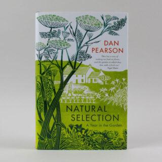 dan pearson natural selection book 01