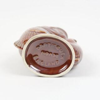 Vintage Dartmouth Pottery Gluggle Jugs - Medium