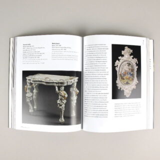 European Decorative Arts from the Museum of Fine Arts Boston