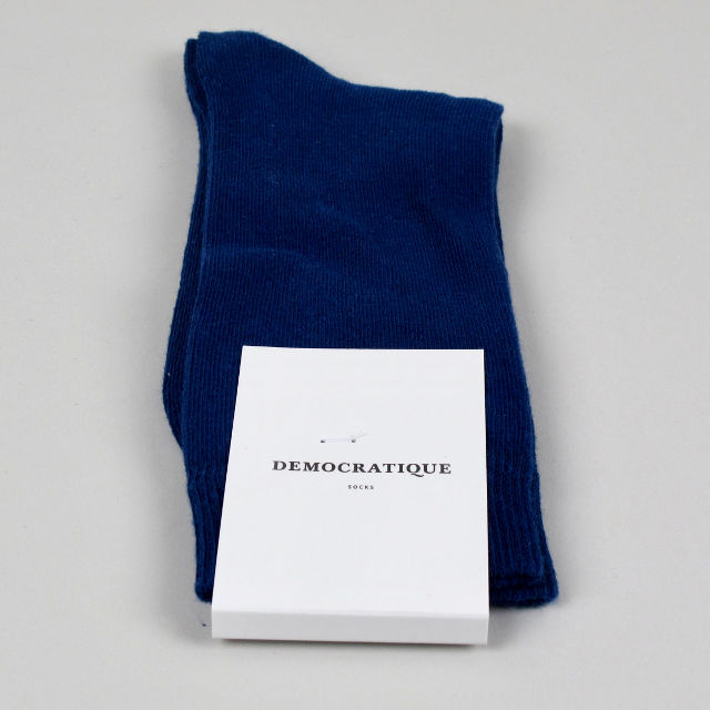 Women's Socks - New Blue