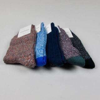 democratique socks thick aw1718