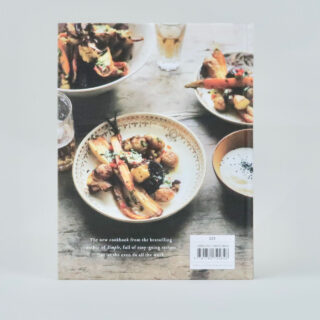 From the Oven to the Table - Diane Henry