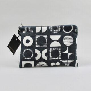 Printed Pouch - Medium