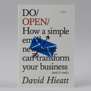 Do Open - David Hieatt