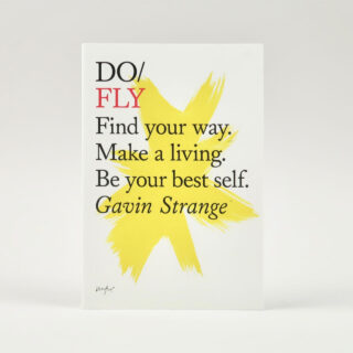 Do Fly - Gavin Strange
