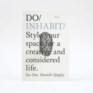 Do Inhabit - Sue Fan & Danielle Quigley