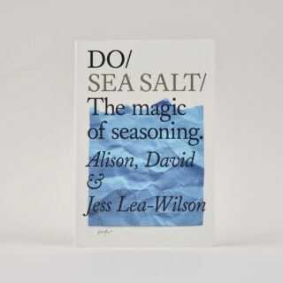 Do Sea Salt - Alison, David & Jess Lea-Wilson