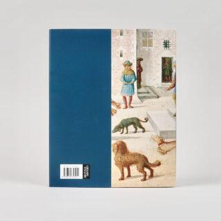 Dogs in Medieval Manuscripts - Kathleen Walker-Meikle