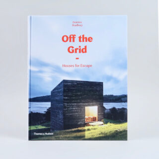 Off the Grid - Dominic Bradbury