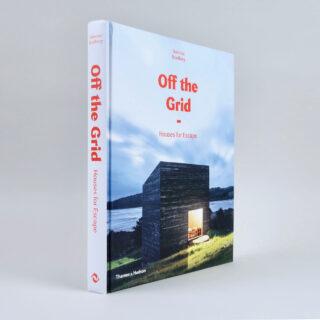 Off the Grid - Dominic Bradbury