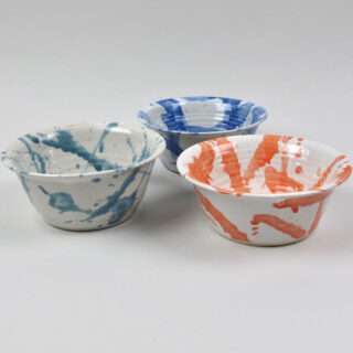 duncan browning american splash bowls medium all
