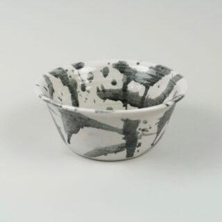 American Splash Bowls, made in Wales - medium