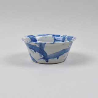 American Splash Bowls, made in Wales - small