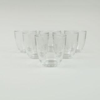 Gigogne Glasses - 22cl - Box of 6