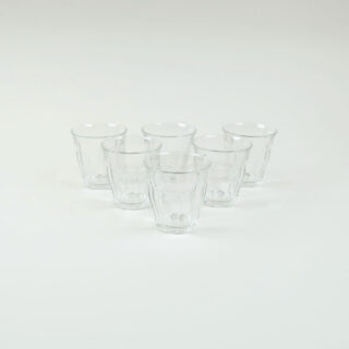 Picardie Glasses - 13cl - Box of 6