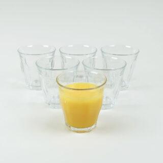 Picardie Glasses - 22cl - Box of 6
