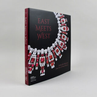 East Meets West: Jewels from the Al-Thani Collection