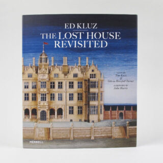 ed kluz lost house revisited book 01