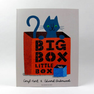 edward underwood big box little box book 01