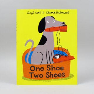 One Shoe, Two Shoes - Caryl Hart & Edward Underwood