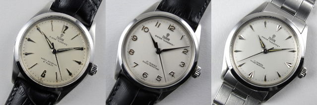 in 1963 the tudor oyster elegante retailed in the uk for a 31 on a bracelet and a 27 10s 0d on a leather strap this compared to the pure branded rolex