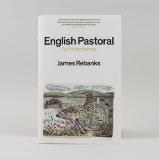 English Pastoral - James Rebanks