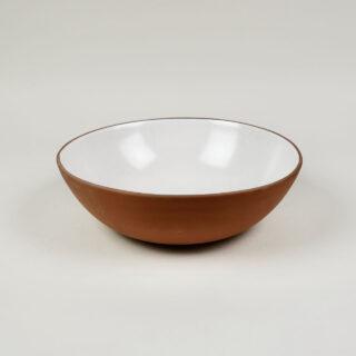 Enstone Serving Bowl
