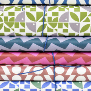 Gift Wrap Designed by Esme Winter
