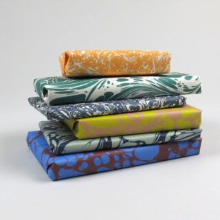 Esme Winter Marbled Giftwrap By Esme Winter And Jemma Lewis M01a 7