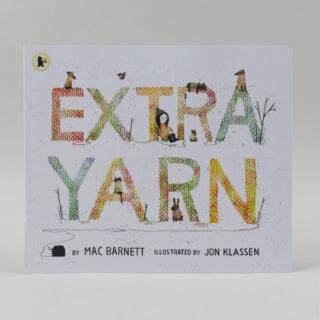 extra yarn book barnett klassen 01