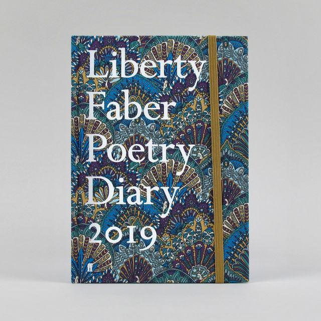 Liberty Faber Diary 2019