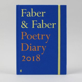 faber poetry diary 2018 01