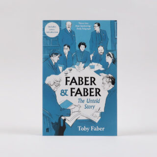 Faber & Faber - The Untold Story