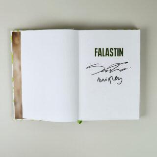 Falastin - Sammi Tamimi & Tara Wigley