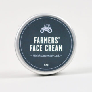 Farmers' Face Cream - 65g