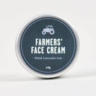 Farmers' Face Cream - 65g