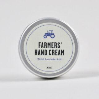 Farmer's Hand Cream - Mini 30ml