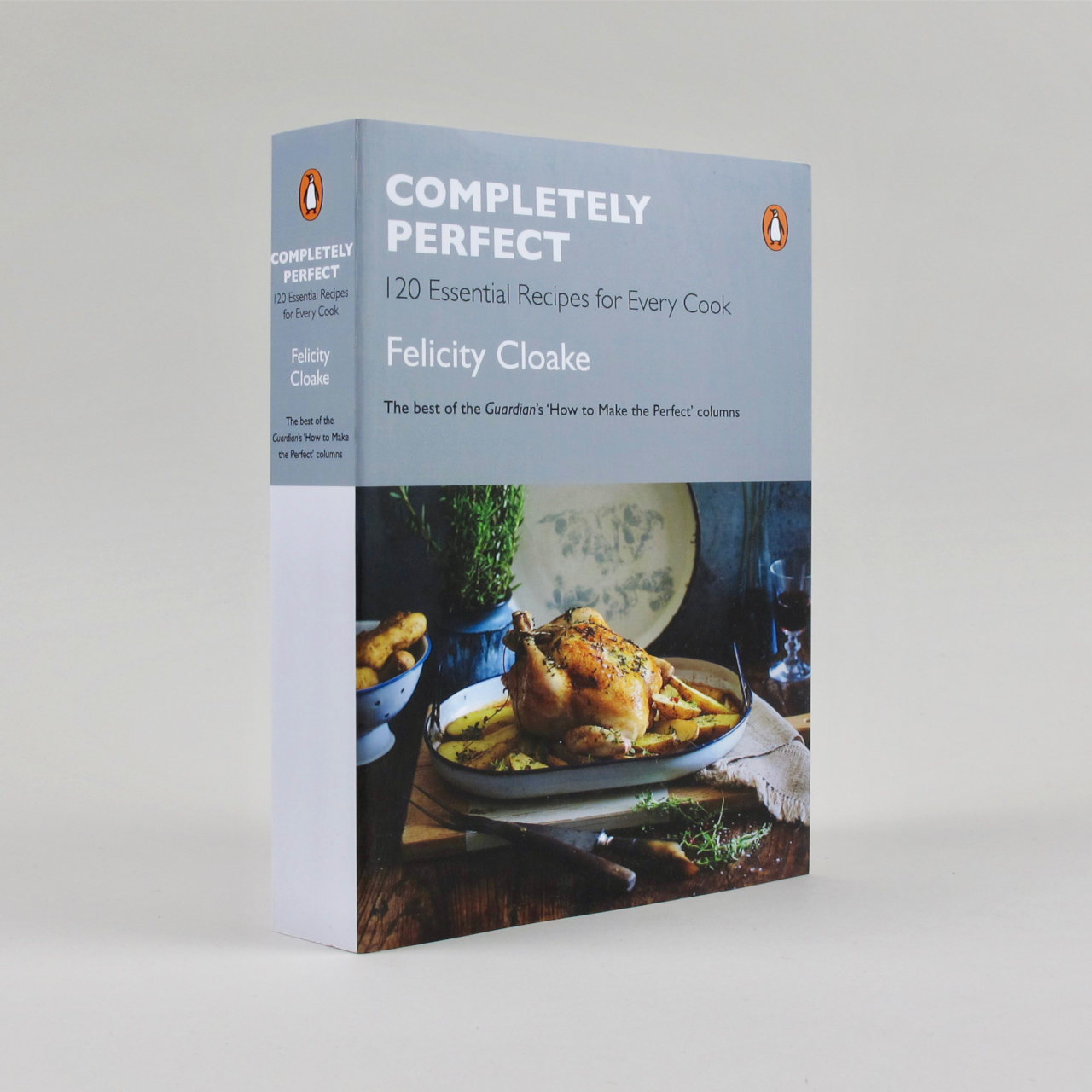 Completely Perfect - Felicity Cloake