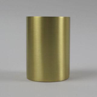 Brass Pencil Pot