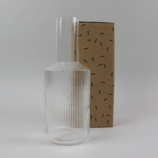 ferm living ripple carafe 02