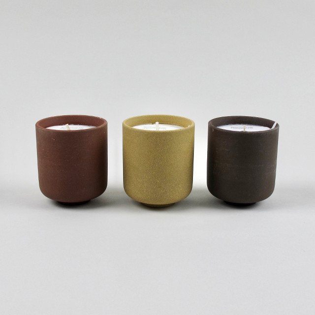 Sekki Scented Candle Set