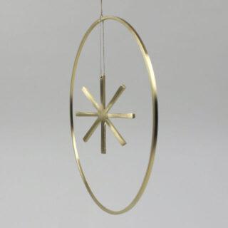 ferm winterland brass star large 03