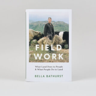 field work bella bathurst