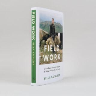 Field Work - Bella Bathurst