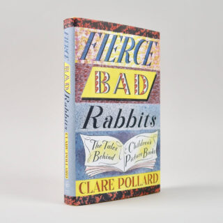 Fierce Bad Rabbits - Clare Pollard